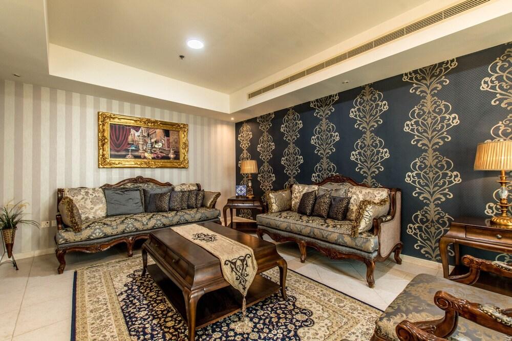 KeysPlease Holiday Homes Princess Tower Dubai Marina