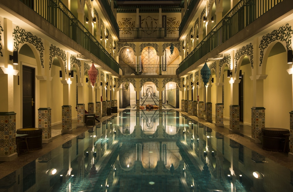 The Grand Morocc Residences