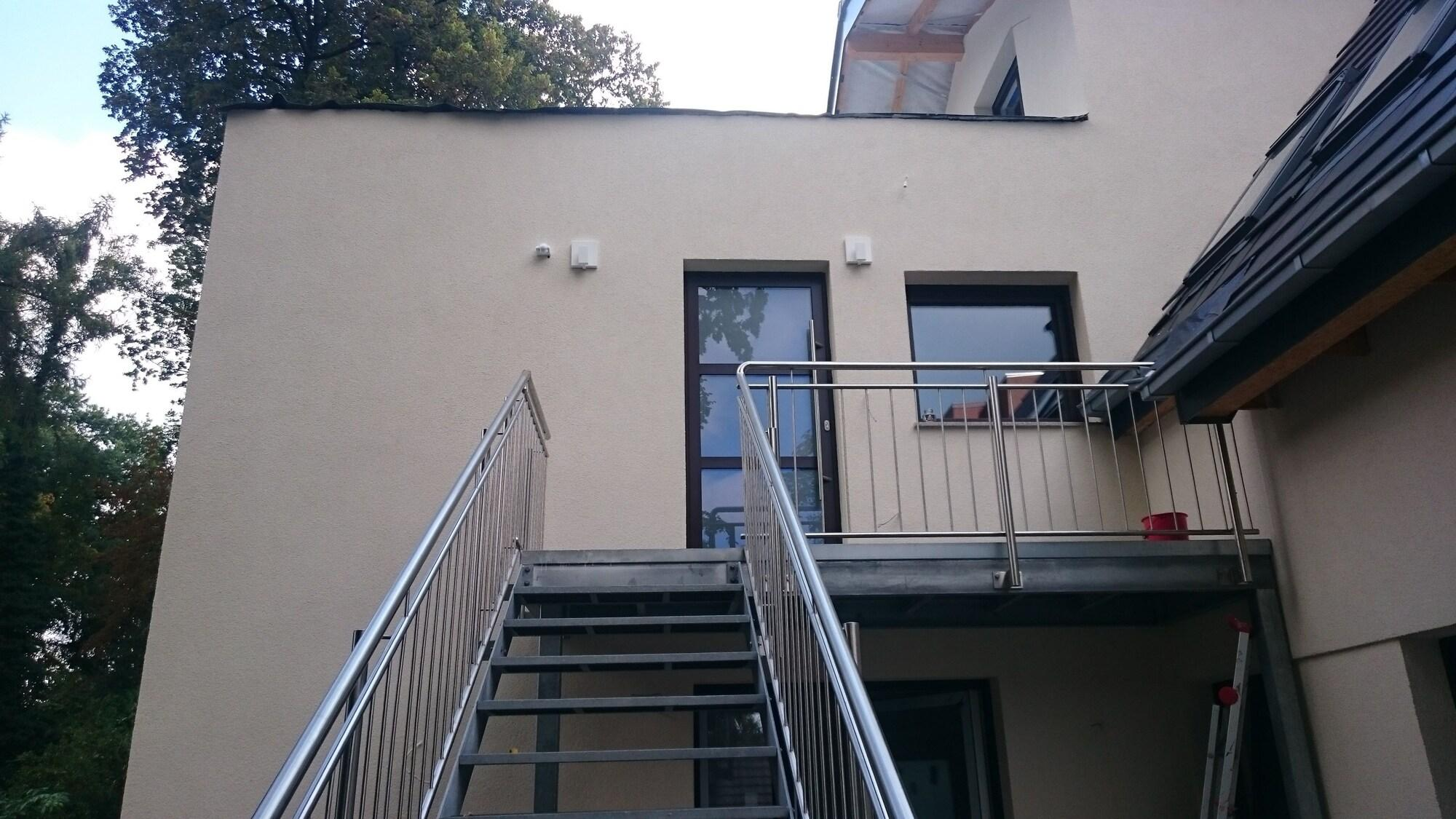 Luxus Apartment Zaubersee