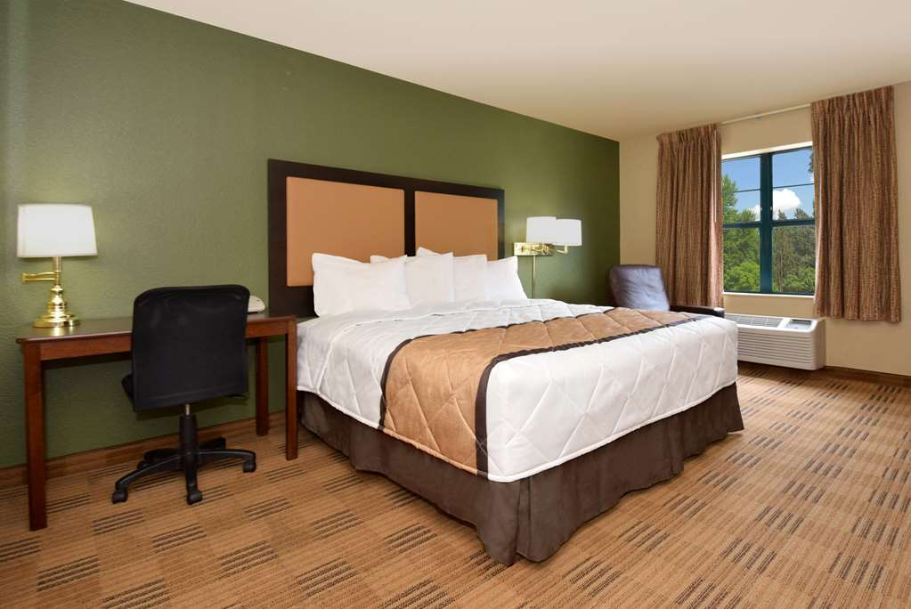 Gallery image of Extended Stay America Pittsburgh Carnegie