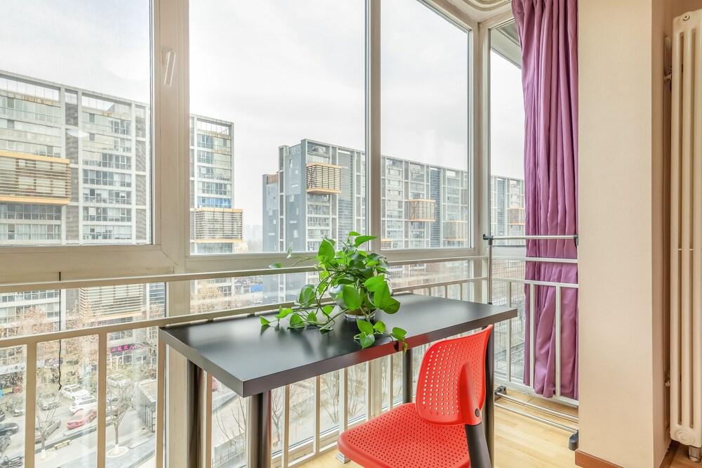 China Sunshine Apartment