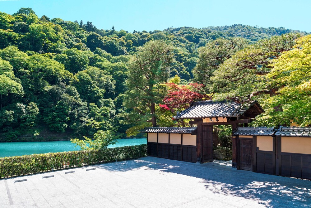 Suiran A Luxury Collection Hotel Kyoto
