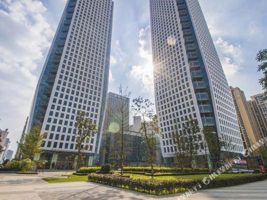 Mingyu Shangting Theme Hotel