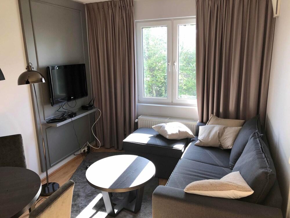 Oslo Budget Apartments Ullevaal