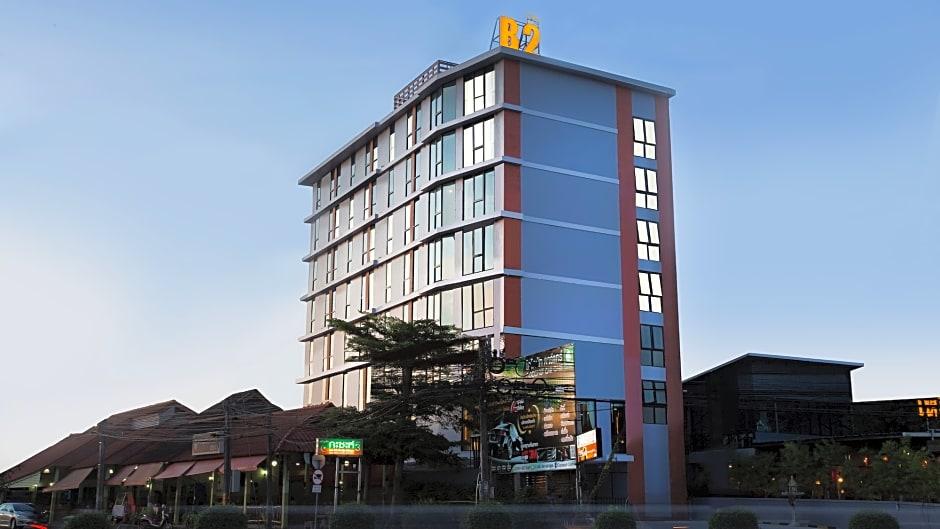 B2 Hat Yai Boutique & Budget Hotel