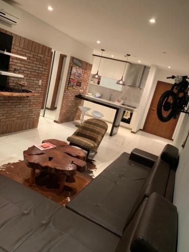 Apartamento de Lujo en la mejor zona de la ciudad