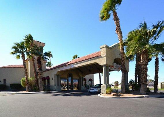 Gallery image of Yuma Hotel