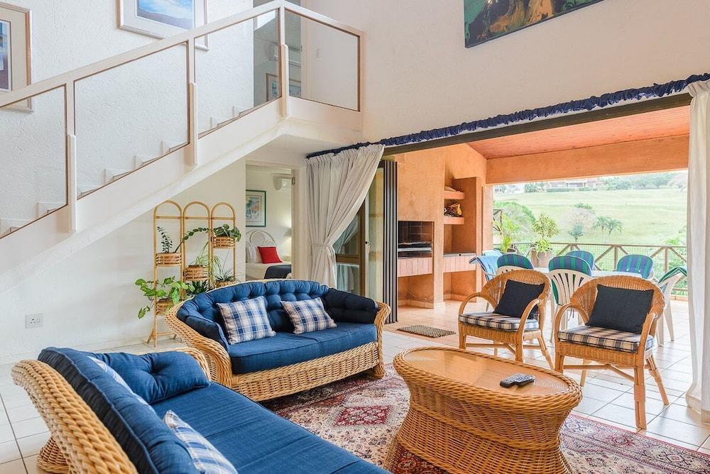 San Lameer Villa Rentals 10303