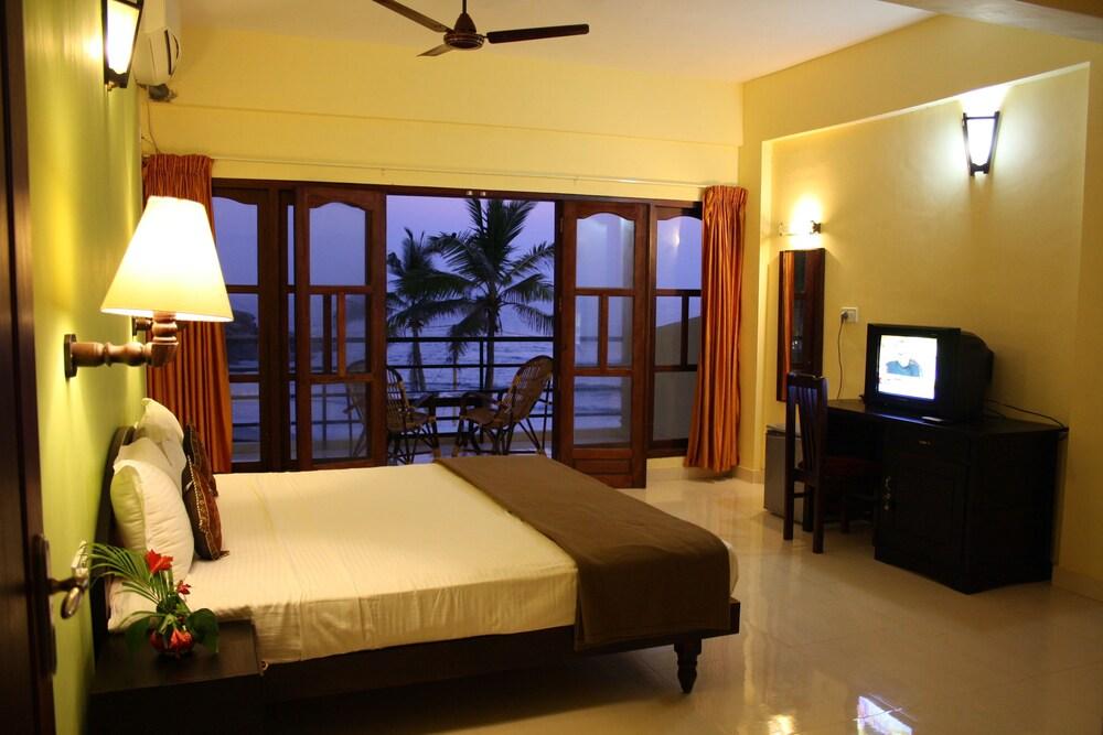 Gallery image of The Ocean Park Beach Resort
