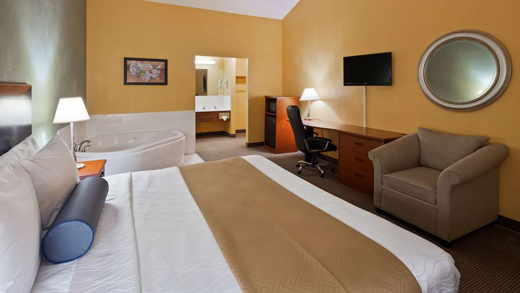 Gallery image of SureStay Hotel by Best Western Greenville