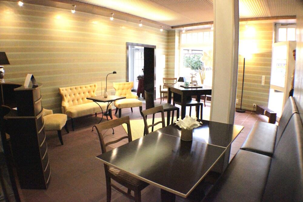 Finest Hotel Suiten Bonn