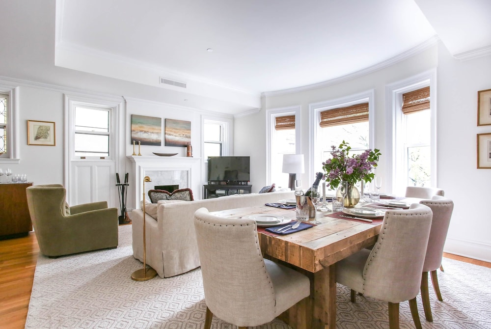 onefinestay Brooklyn Heights private homes