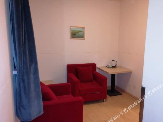 Gallery image of Jinjiang Inn Suqian Sihong