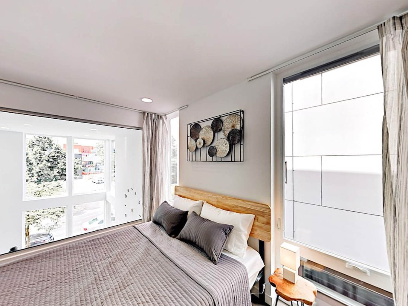 3br W Rooftop Patio On Capitol Hill 3 Bedroom Townhouse