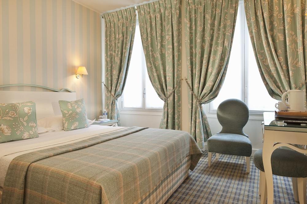 Hotel Etoile Saint Ferdinand by Happyculture