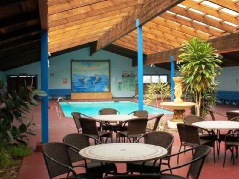 Gallery image of Courtesy Inn San Simeon
