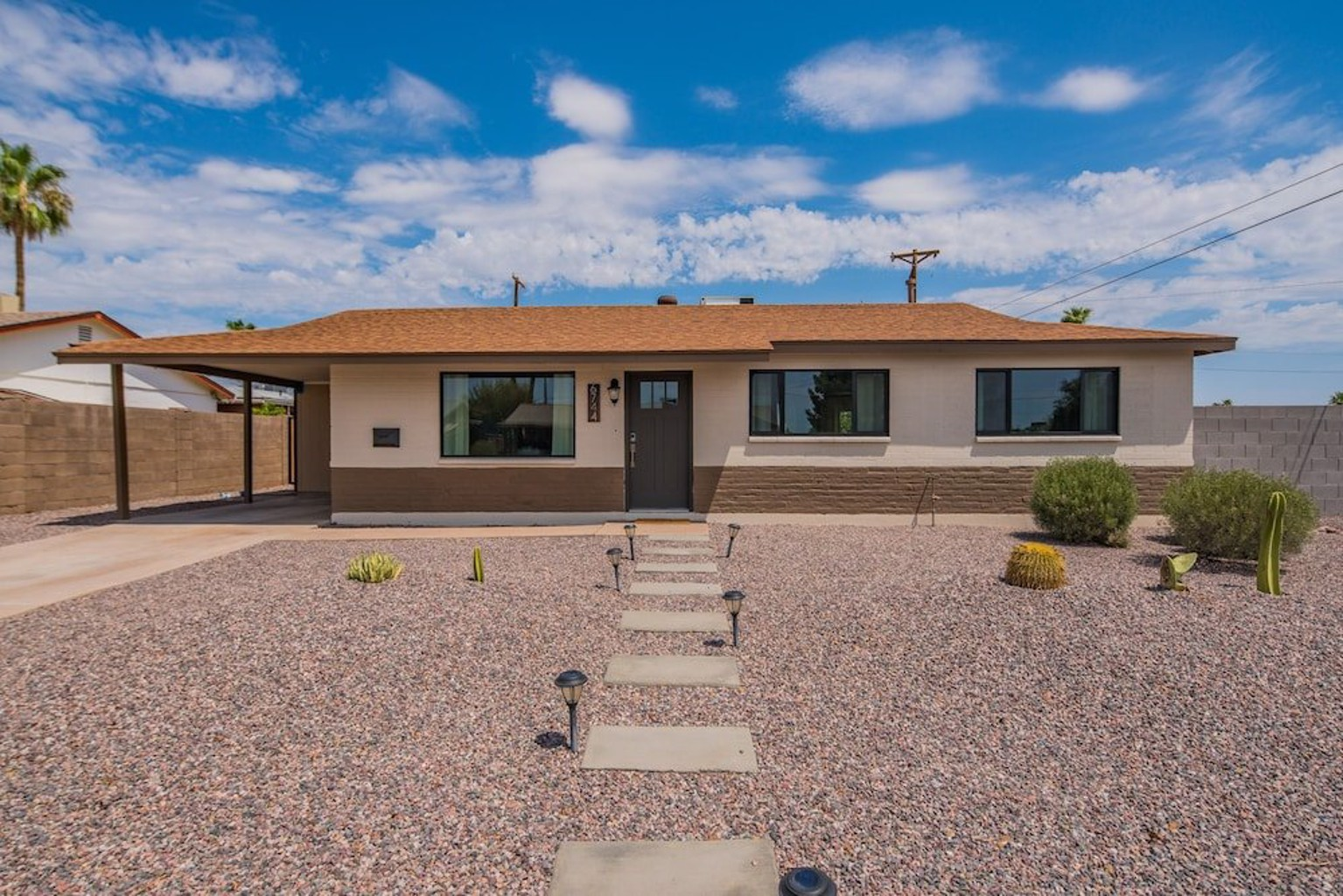3BR Home Papago Park by WanderJaunt