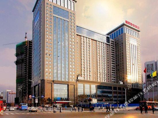 Jianhui Junyue Grand Hotel