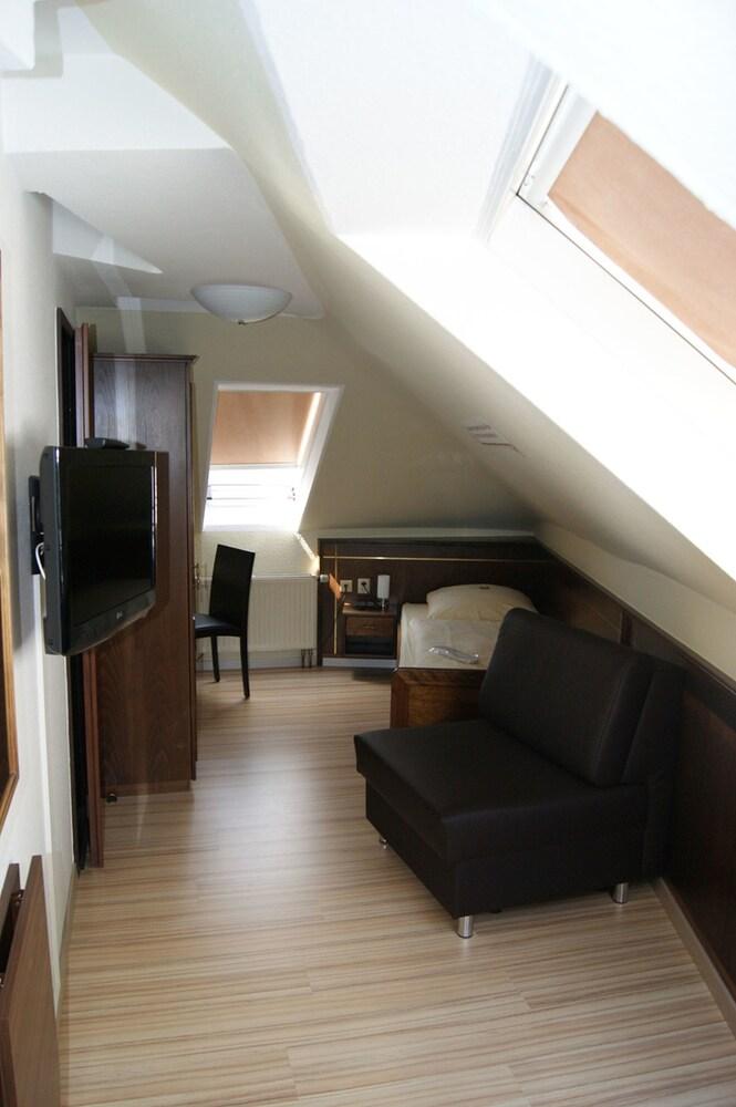 Gallery image of Hotel am Wilhelmsplatz