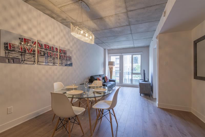 Bnc Apartments By Corporatestays