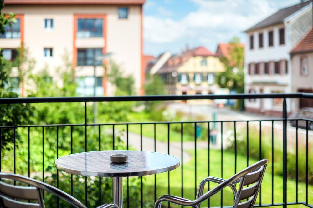 Gallery image of Zenitude Hôtel Résidences Les Portes d'Alsace