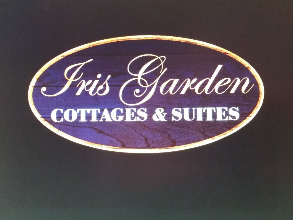 The Iris Garden Downtown Cottages and Suites