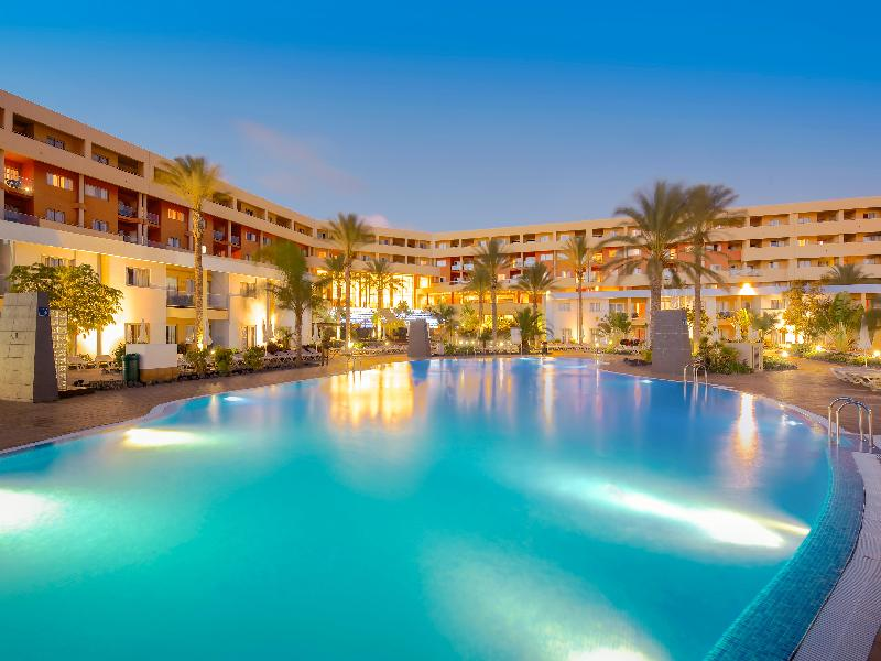 Iberostar Hotel Playa Gaviotas Park