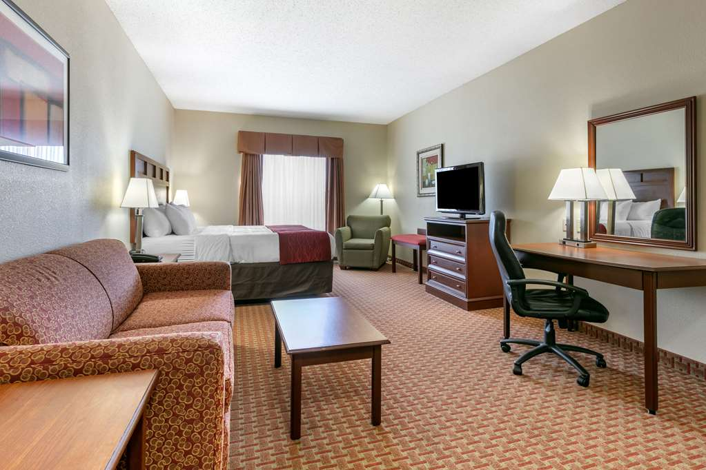 Gallery image of Comfort Inn Powell Knoxville North