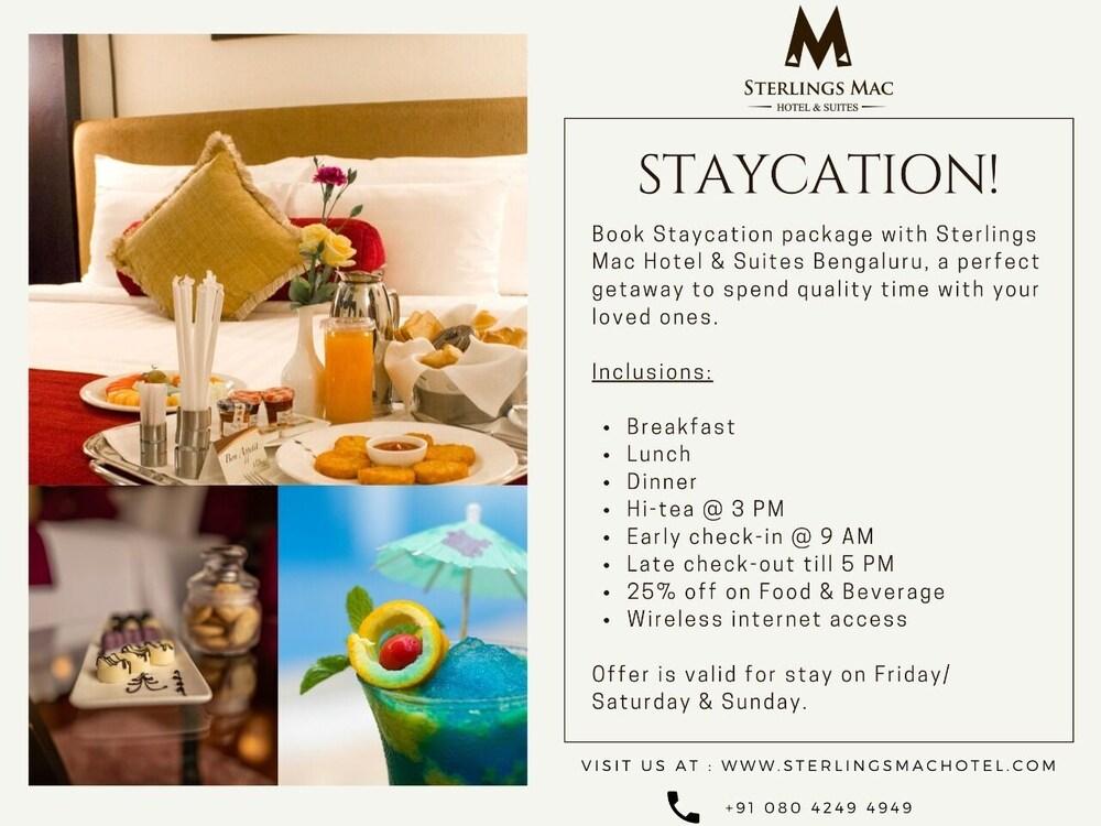 Sterlings Mac Hotel & Suites