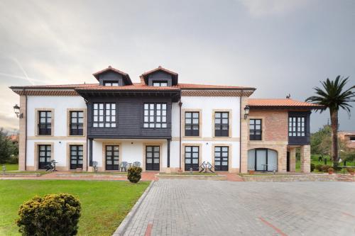 La Casona De La Roza - Villaviciosa