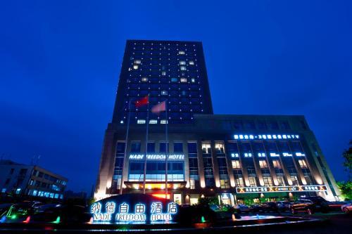 Nade Freedom Hotel