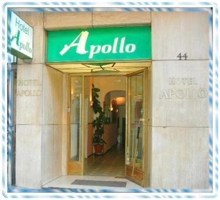 Gallery image of Apollo