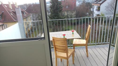 Lovely Studio in Cannstatt