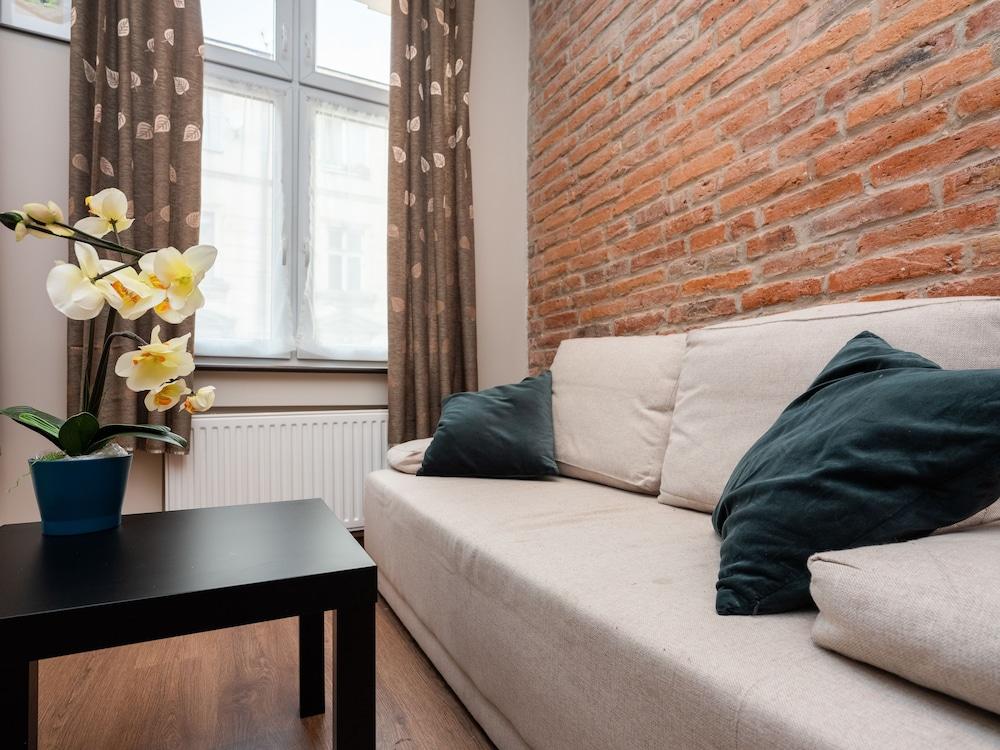 Wawel Apartments Jewish District