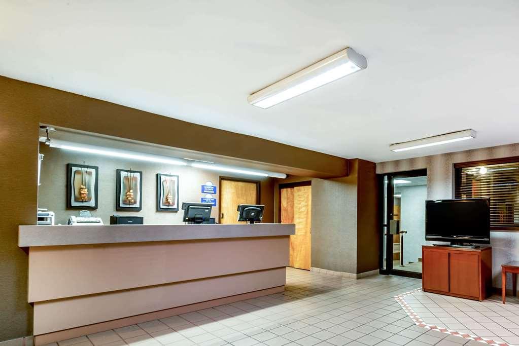 Gallery image of Days Inn by Wyndham Vineland