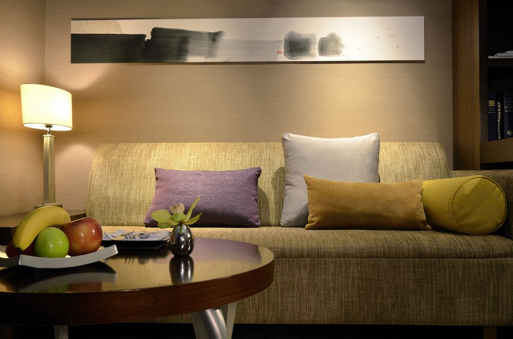 Gallery image of Les Suites Taipei Ching Cheng