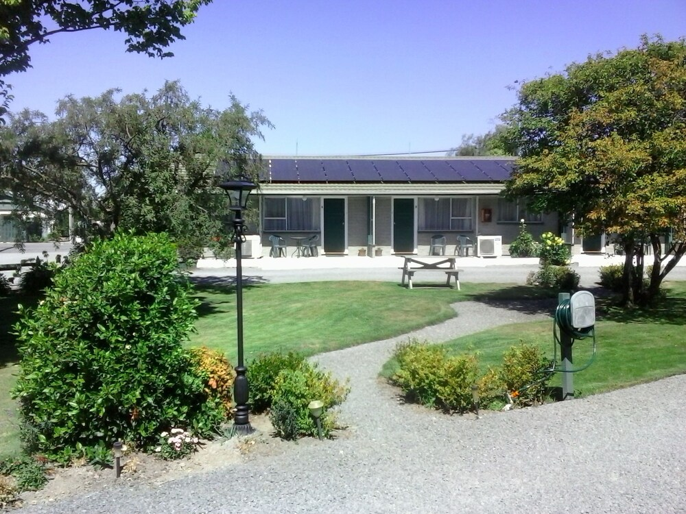 Rangiora Lodge Motel