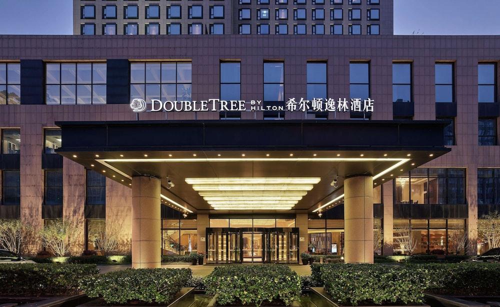 DoubleTree By Hilton Shanghai Nanxiang