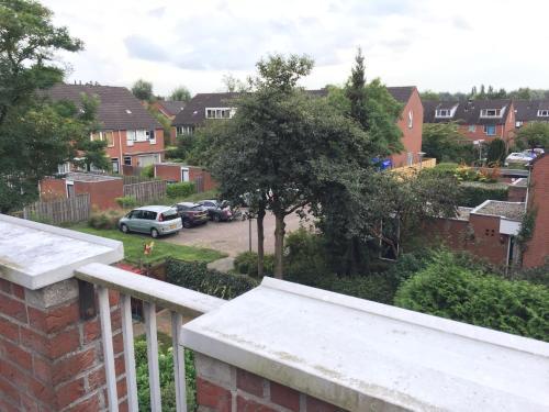 Homestay Utrecht