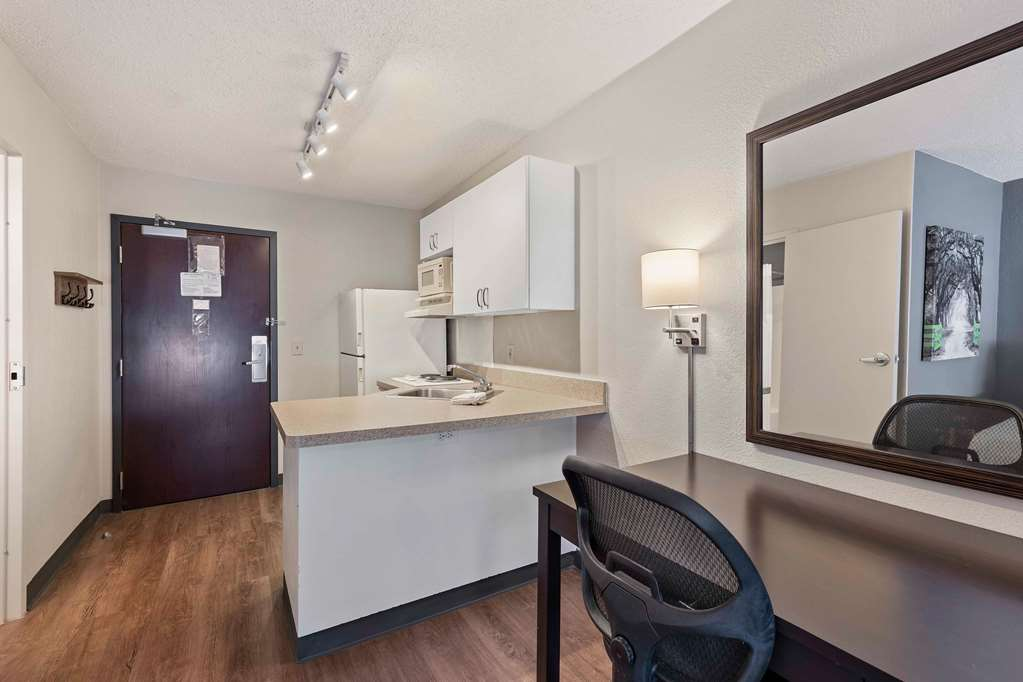 Gallery image of Extended Stay America Charlotte University Place