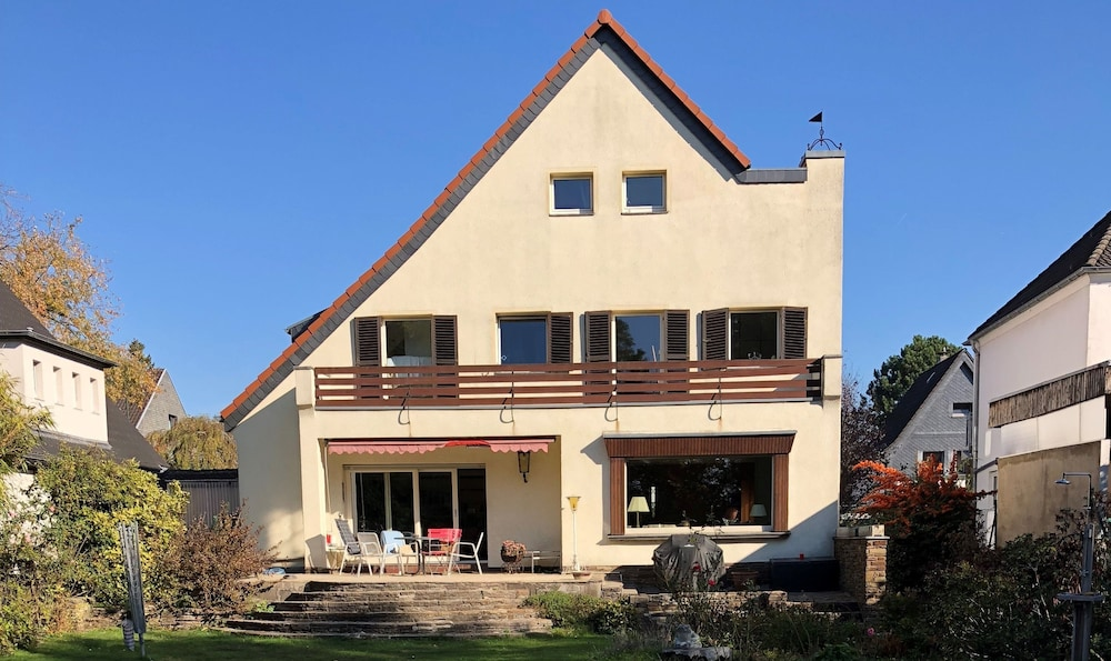 Gästehaus Burkhardt