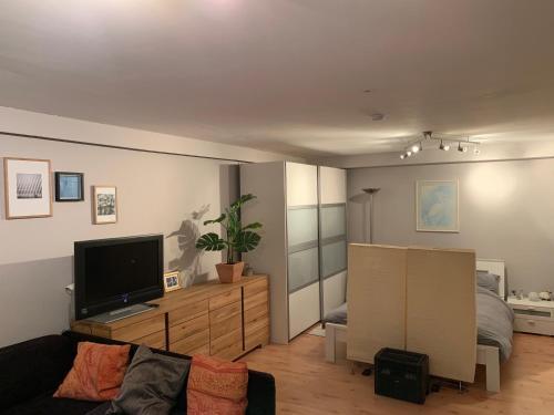 Top Studio Appartement im Grünen nah Phantasialand