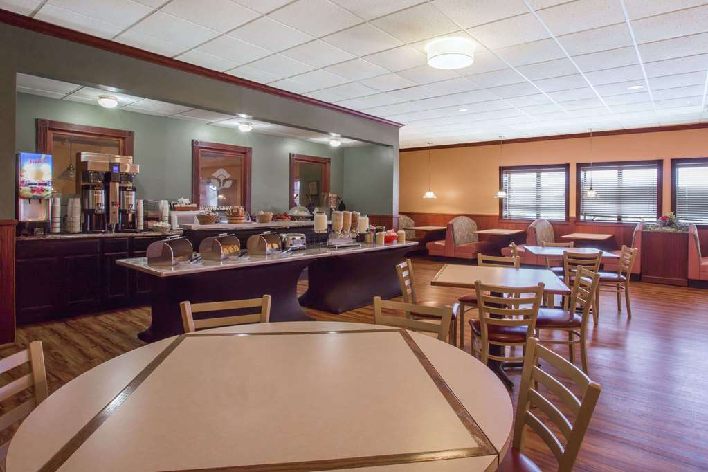 Gallery image of Ramada by Wyndham Wytheville