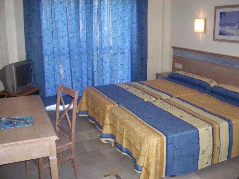 Hotel ATH Andarax - Aguadulce
