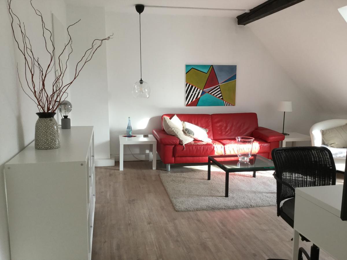 Gallery image of Comfort Boardinghouse Köln Rodenkirchen