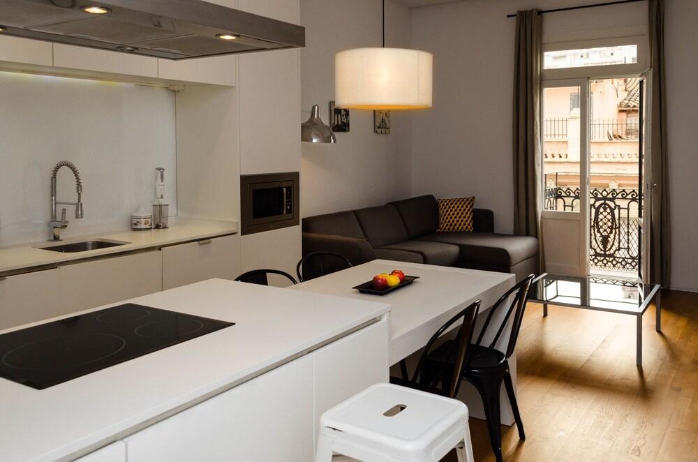 Apartup Ruzafa Design