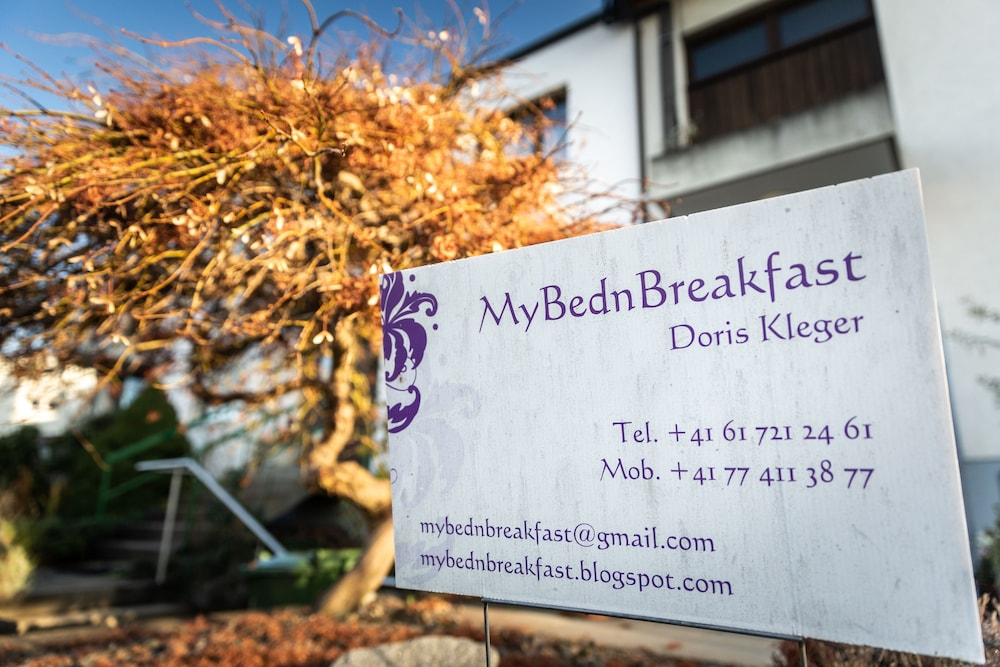 Mybednbreakfast