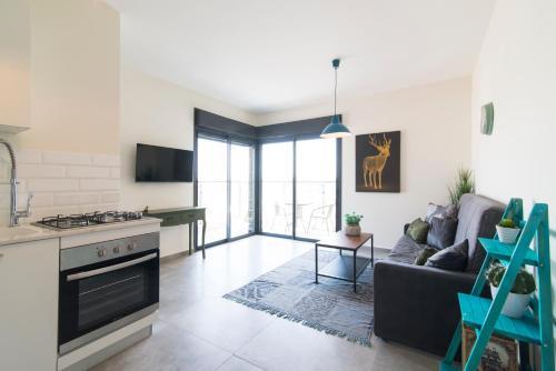 Ziv Apartments Levinsky 9