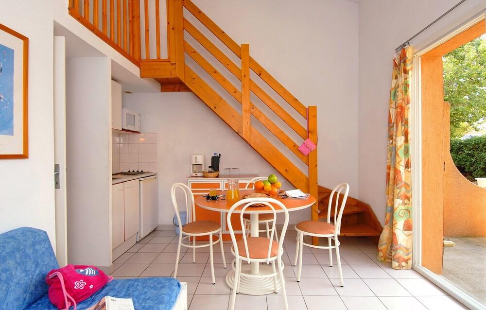 Gallery image of Résidence Odalys Beau Soleil