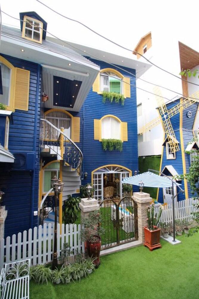 Xiamen Feisu Tianchunshe Holiday Villa